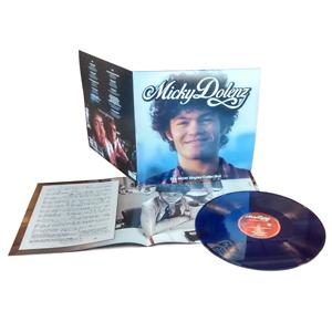 Single LPs
